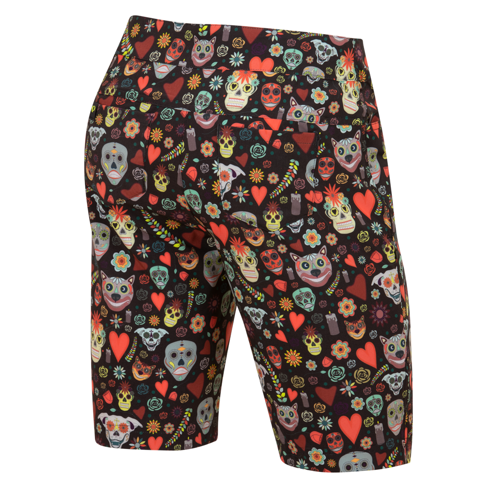 Women's Summit Shell Short2