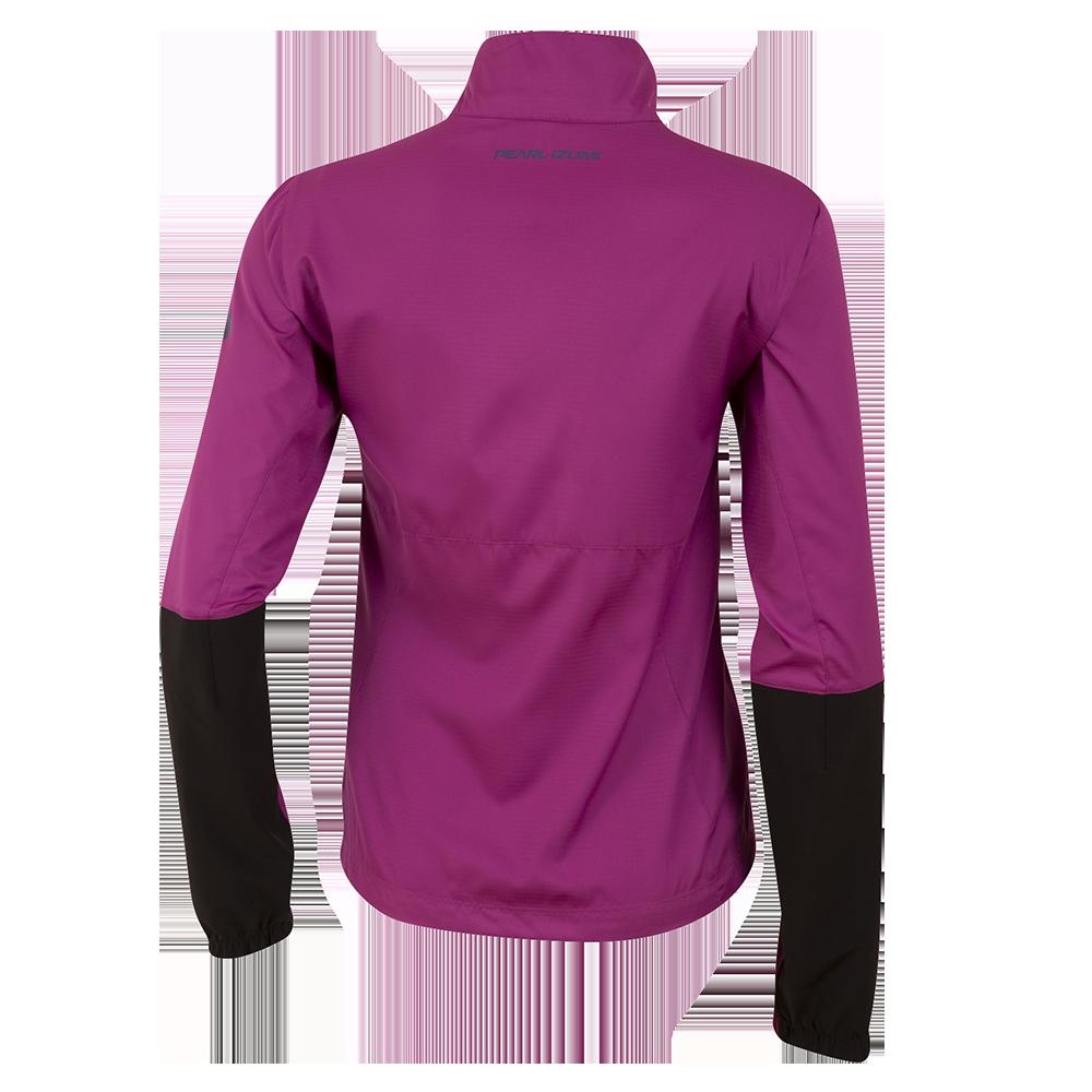 Women's MTB Barrier Jacket2