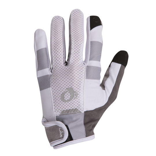 P.R.O. Gel Vent Full Finger Glove1