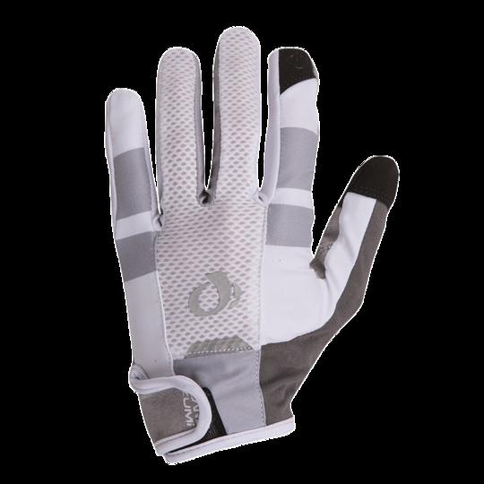 PRO Gel Vent Full Finger Glove