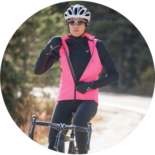 Women's ELITE Barrier Convertible Jacket2
