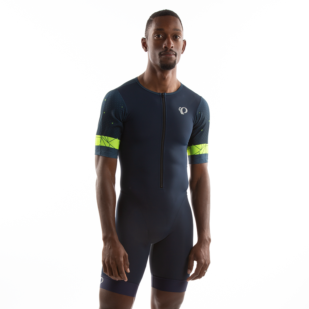 Men's ELITE Tri Speed Suit6