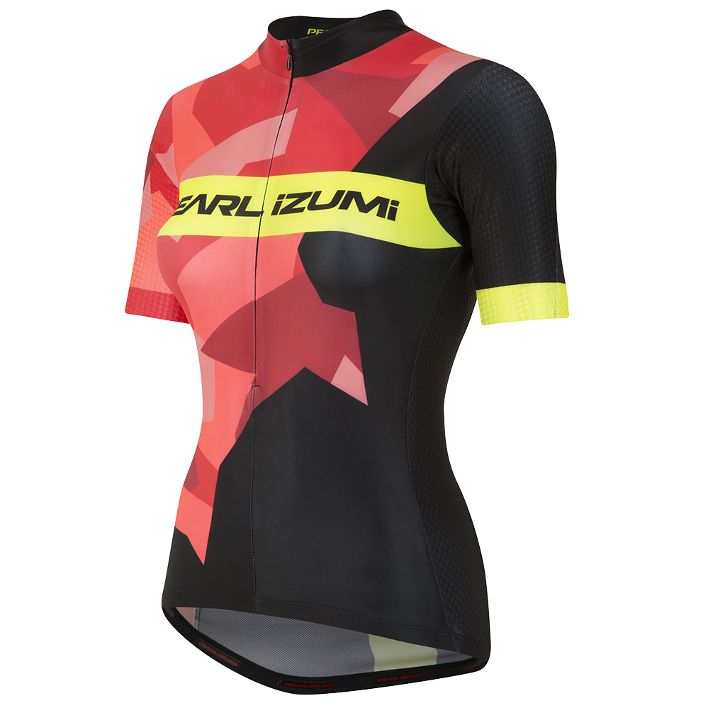Women's P.R.O. Speed Shop Mesh Jersey1