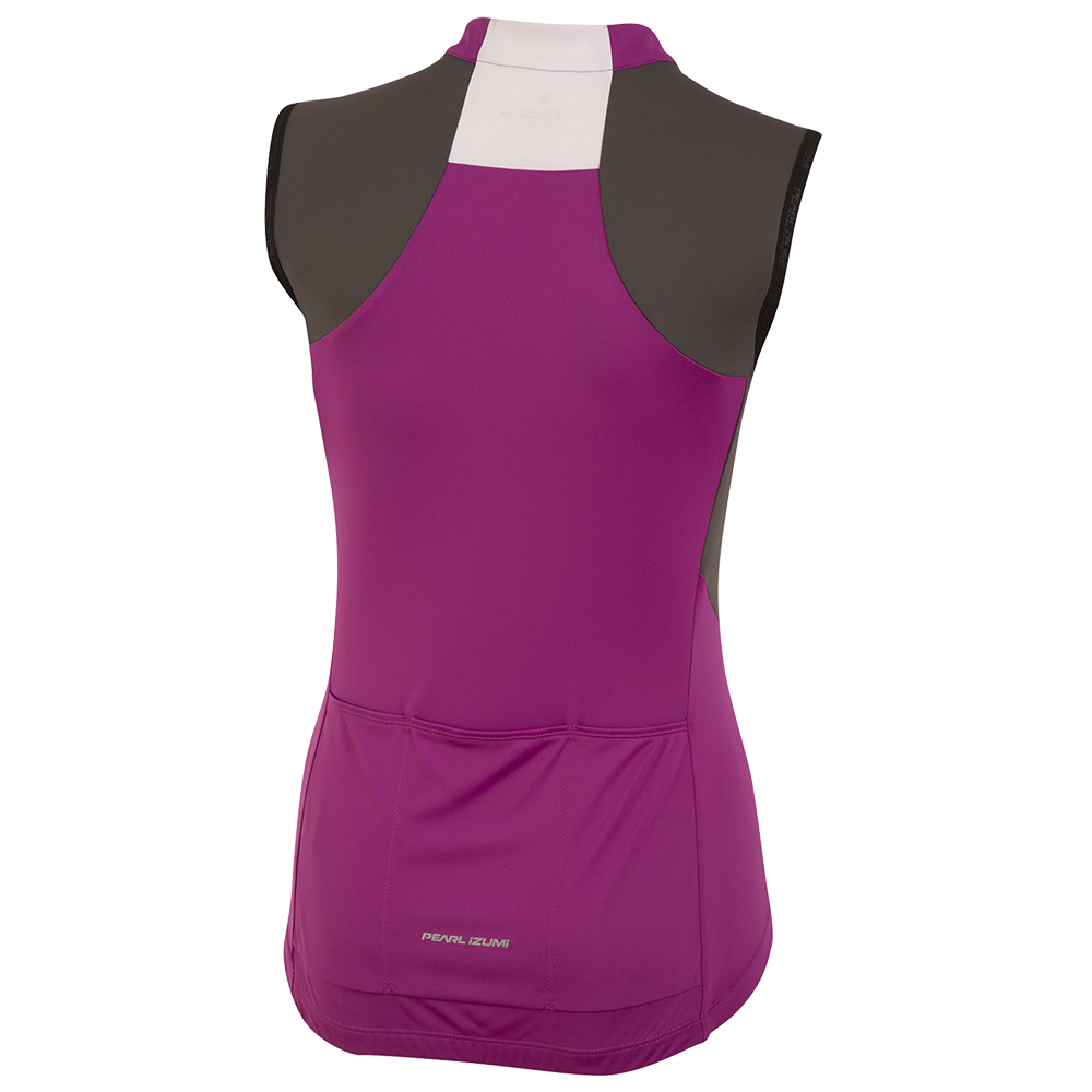 Women's ELITE Pursuit Sleeveless Jersey2