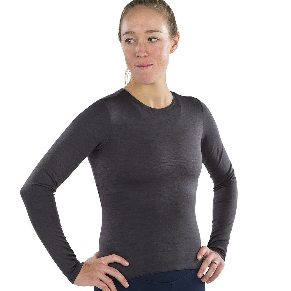 Women's Merino Thermal Long sleeve Baselayer4