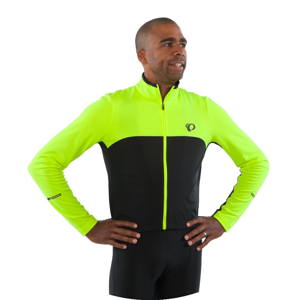 Men's SELECT Thermal Jersey2