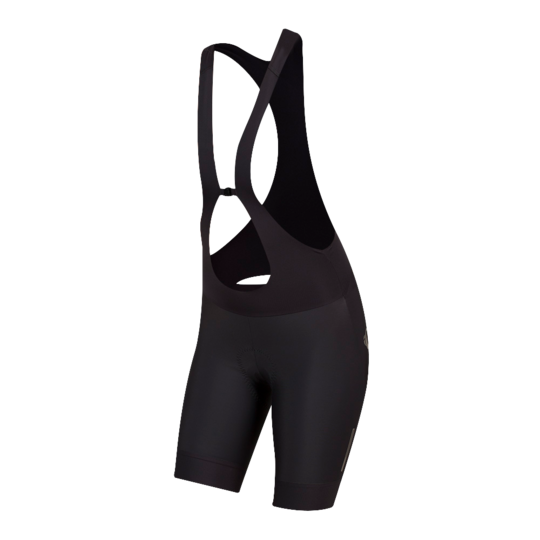 Women's INTERVAL Bib Short1