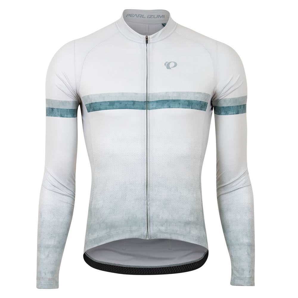 Men's Attack Long Sleeve Jersey1