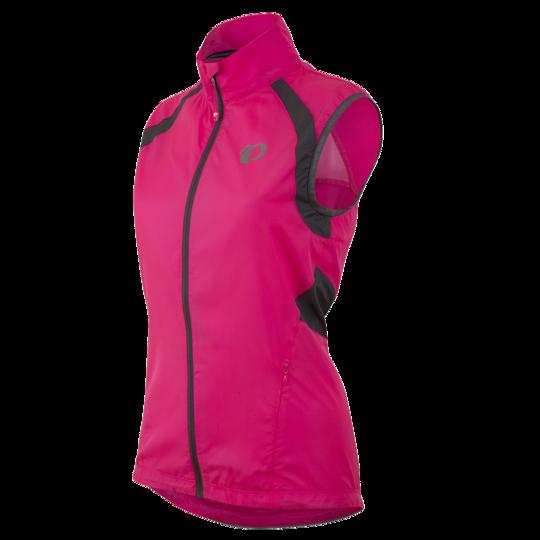 Women's ELITE Barrier Vest1