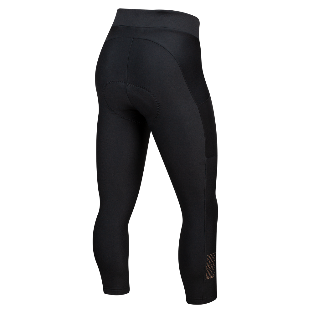 Women's Sugar Thermal Cycling Crop2