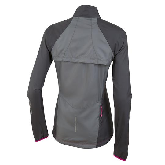 Women's ELITE Barrier Convertible Jacket2
