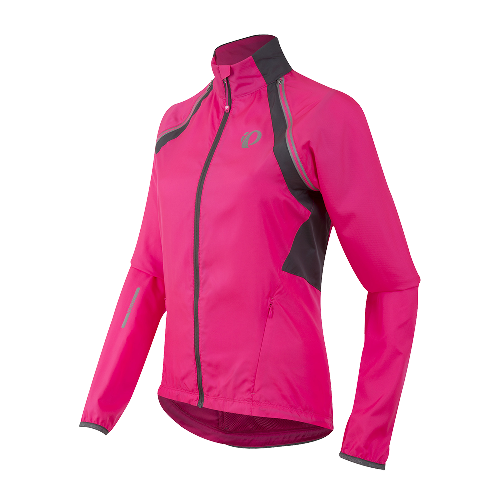 Women's ELITE Barrier Convertible Jacket1