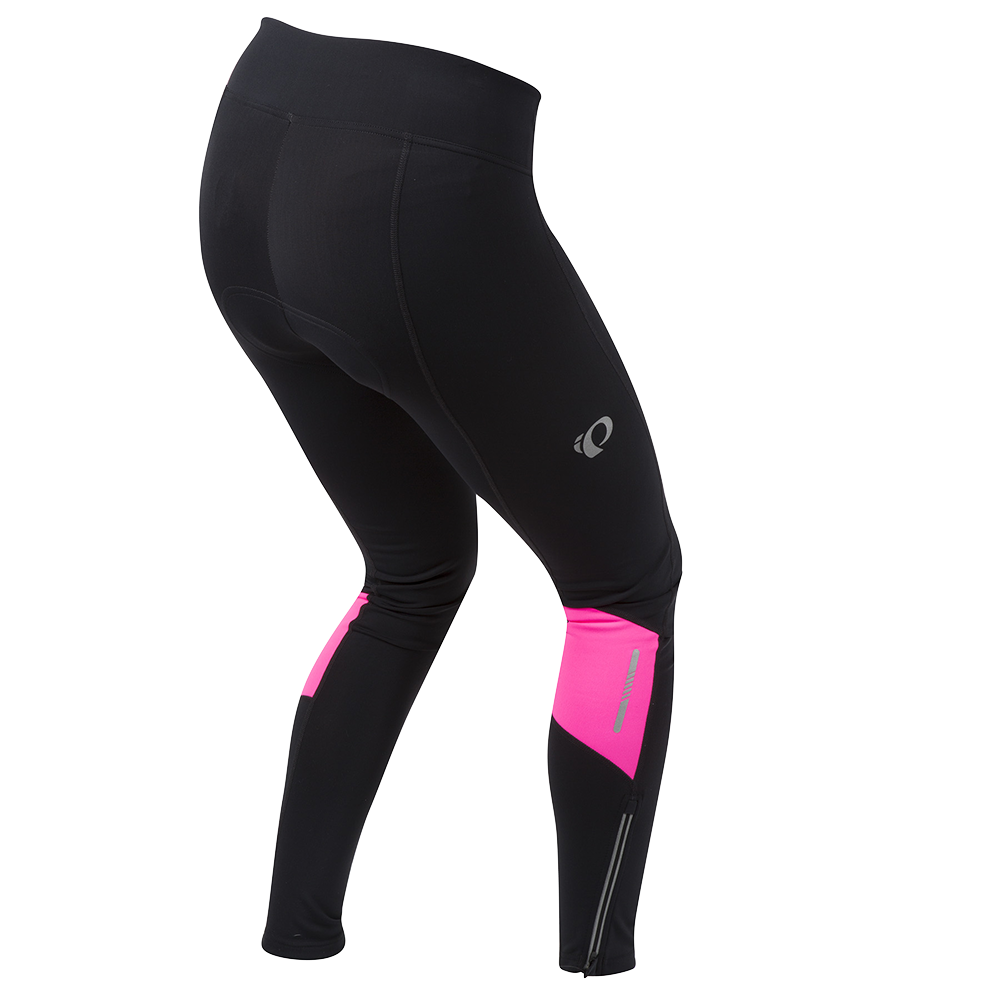 Women's Pursuit Thermal Cycling Tight2
