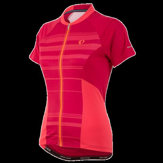 Women's ELITE Escape Short Sleeve Jersey1