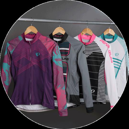 Women's ELITE Thermal LTD Jersey3