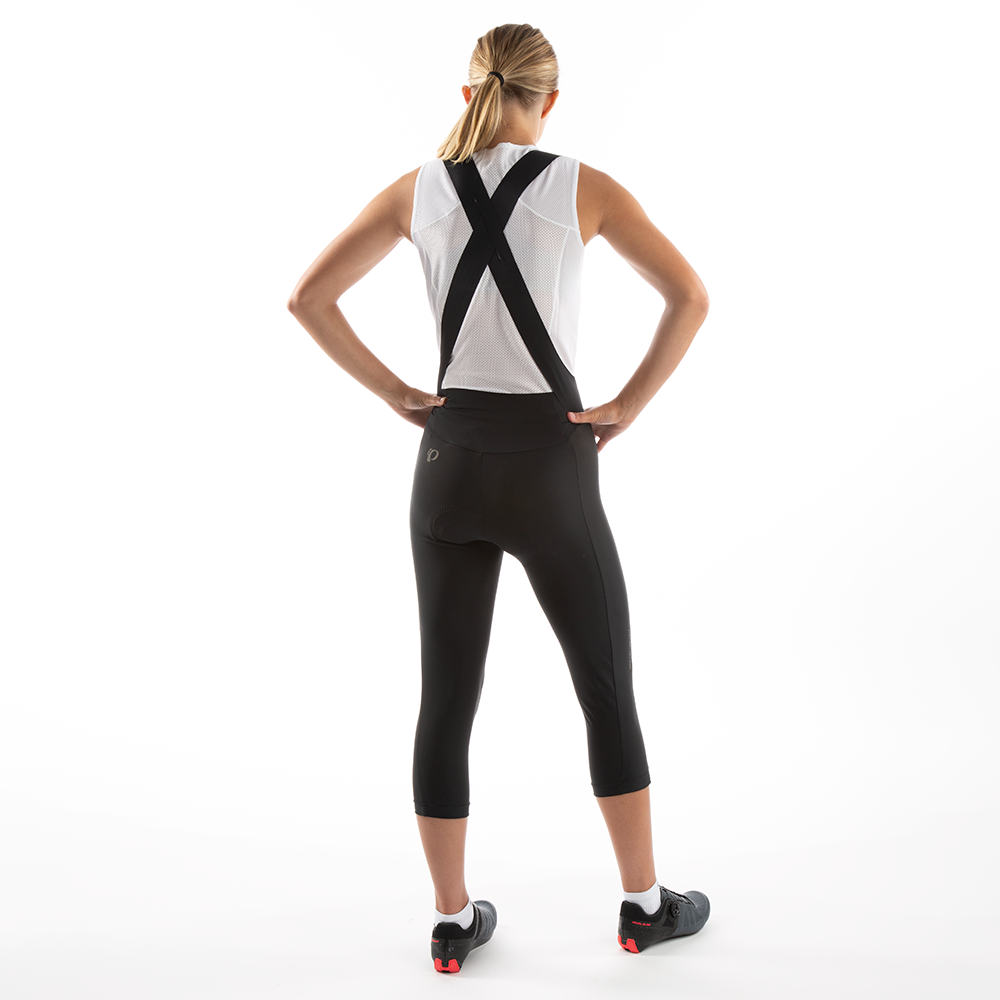 Women's Attack Bib Capri3
