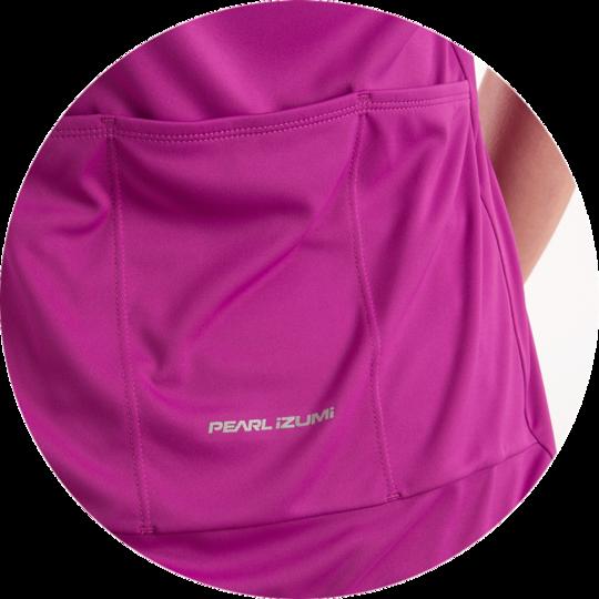 Women's ELITE Pursuit Short Sleeve Jersey3