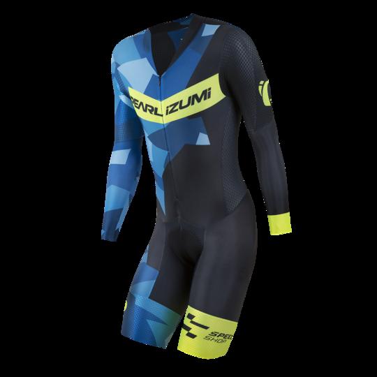 Men's Mach 5 Long Sleeve Speedsuit