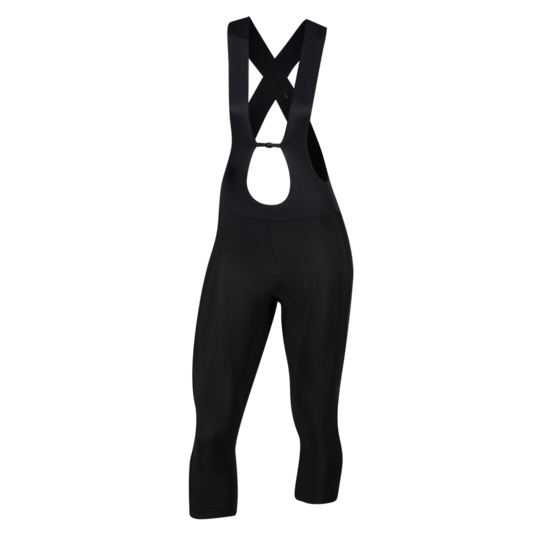 Women's Attack Bib Capri