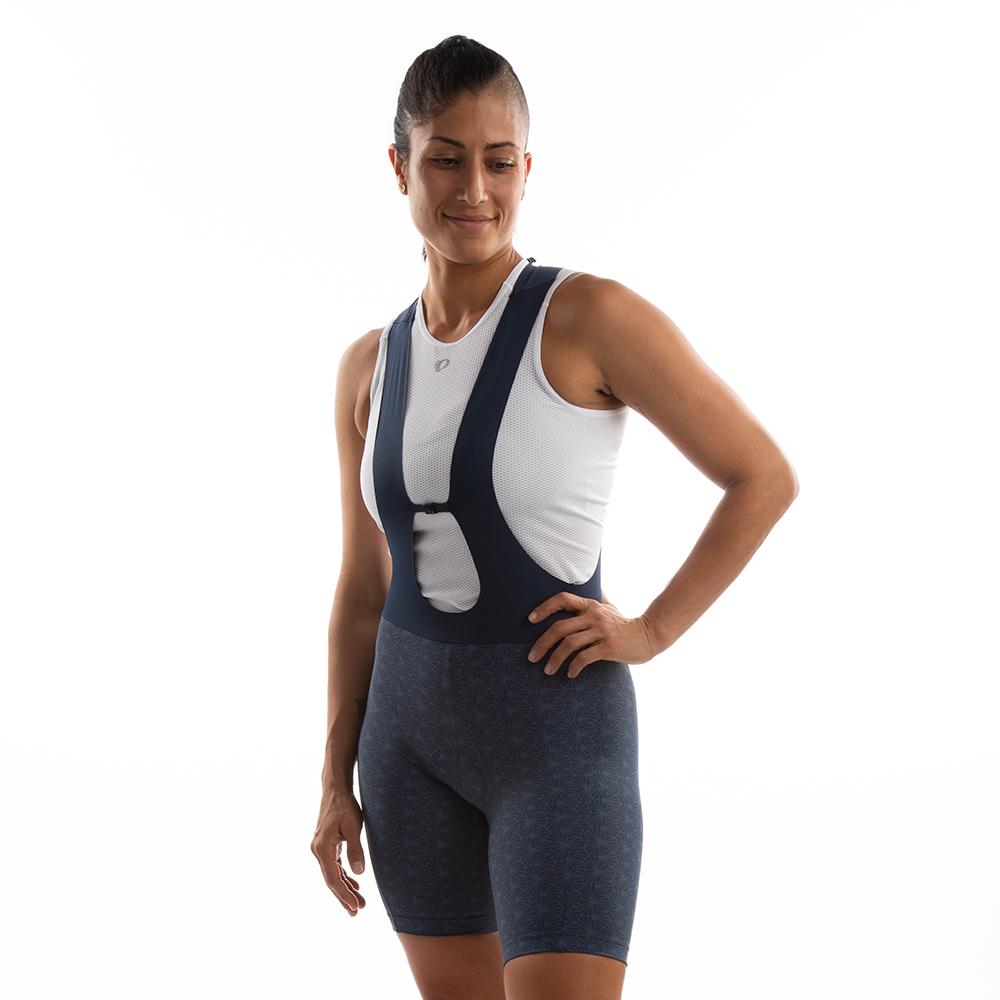 Women's Attack Bib Short4