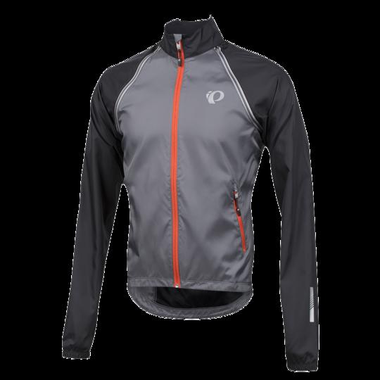 Men's ELITE Barrier Convertible Jacket1