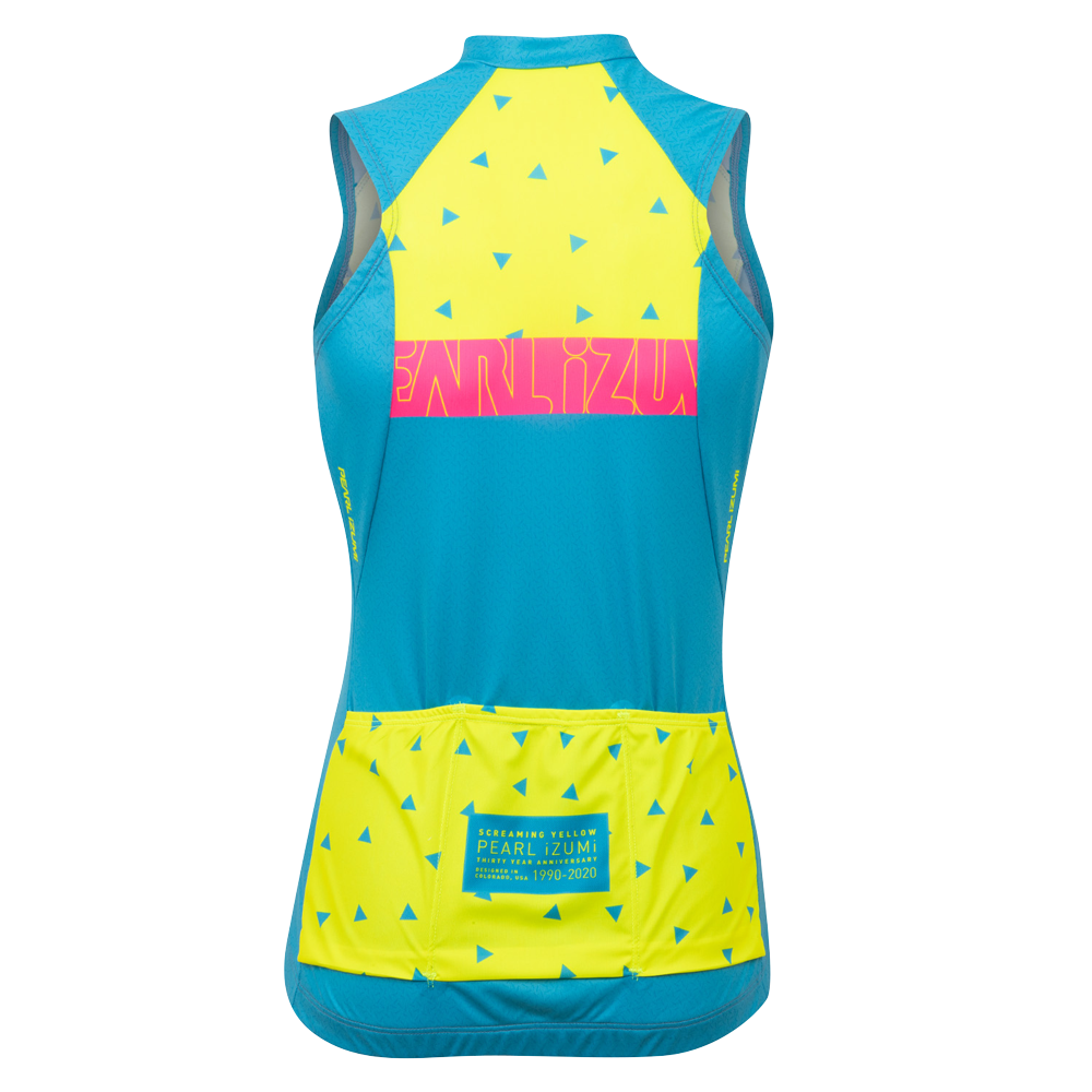 Women's Limited Edition Awesome 80's Attack Jersey2