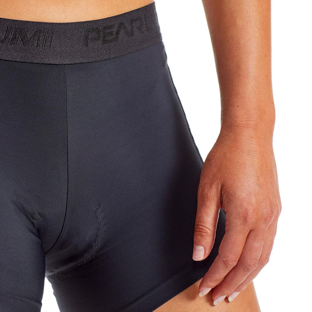 Women's Minimal Liner Short3