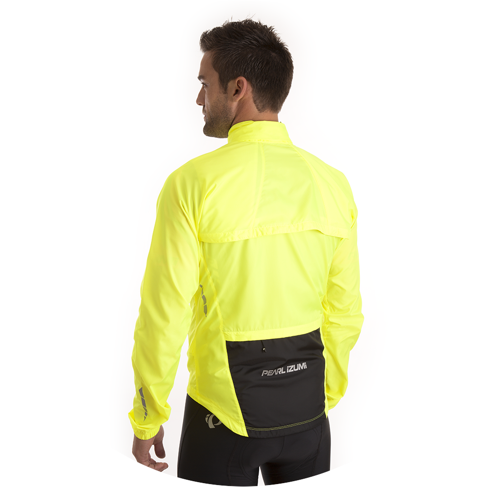 Men's ELITE Barrier Convertible Jacket4
