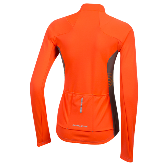 Women's SELECT Pursuit Thermal Jersey2