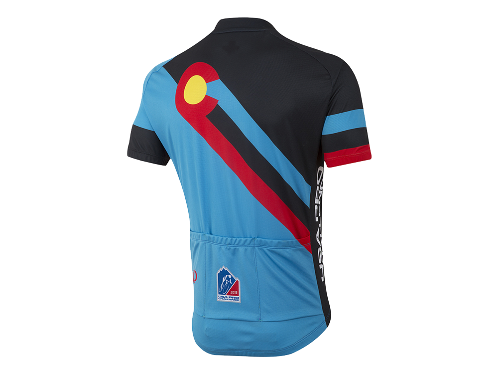 Men's SELECT LTD Jersey2
