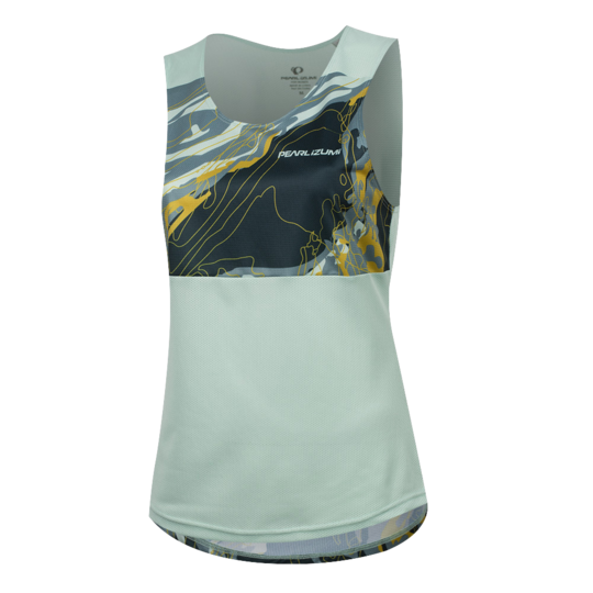Women's Summit Sleeveless Top