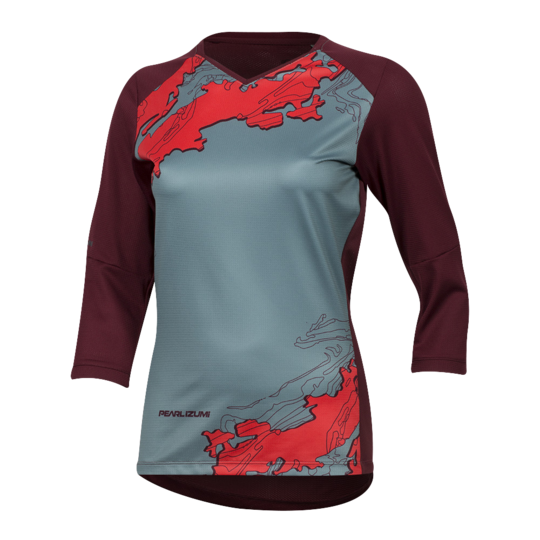 Women's Launch 3/4 Sleeve Jersey thumb 3