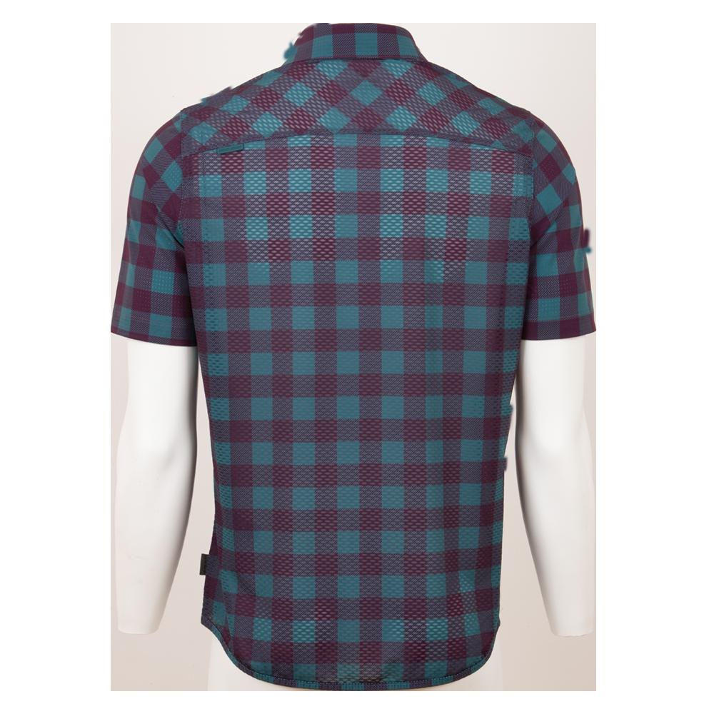 Men's Summit Button Up Shirt2