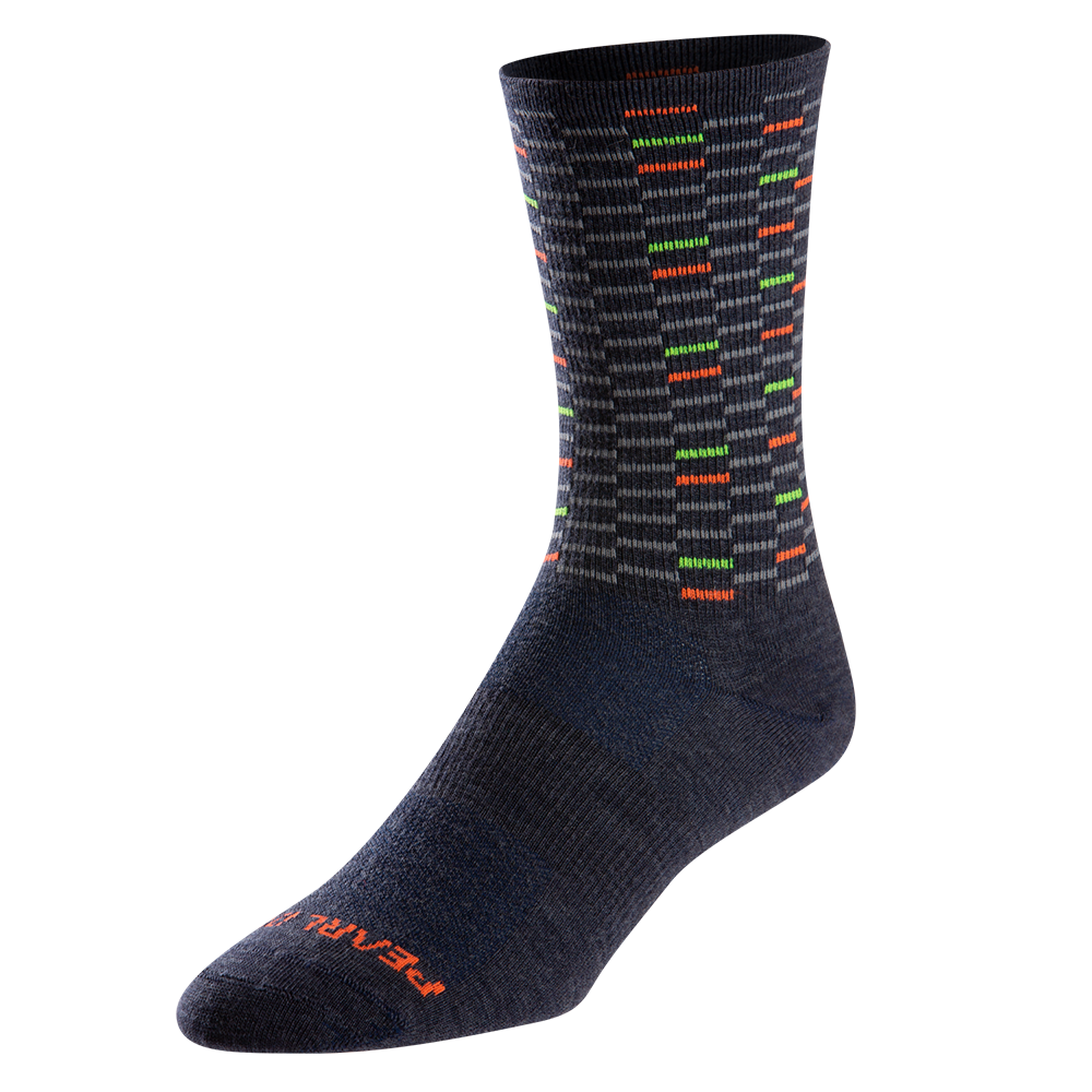 Men's Merino Tall Wool Sock1