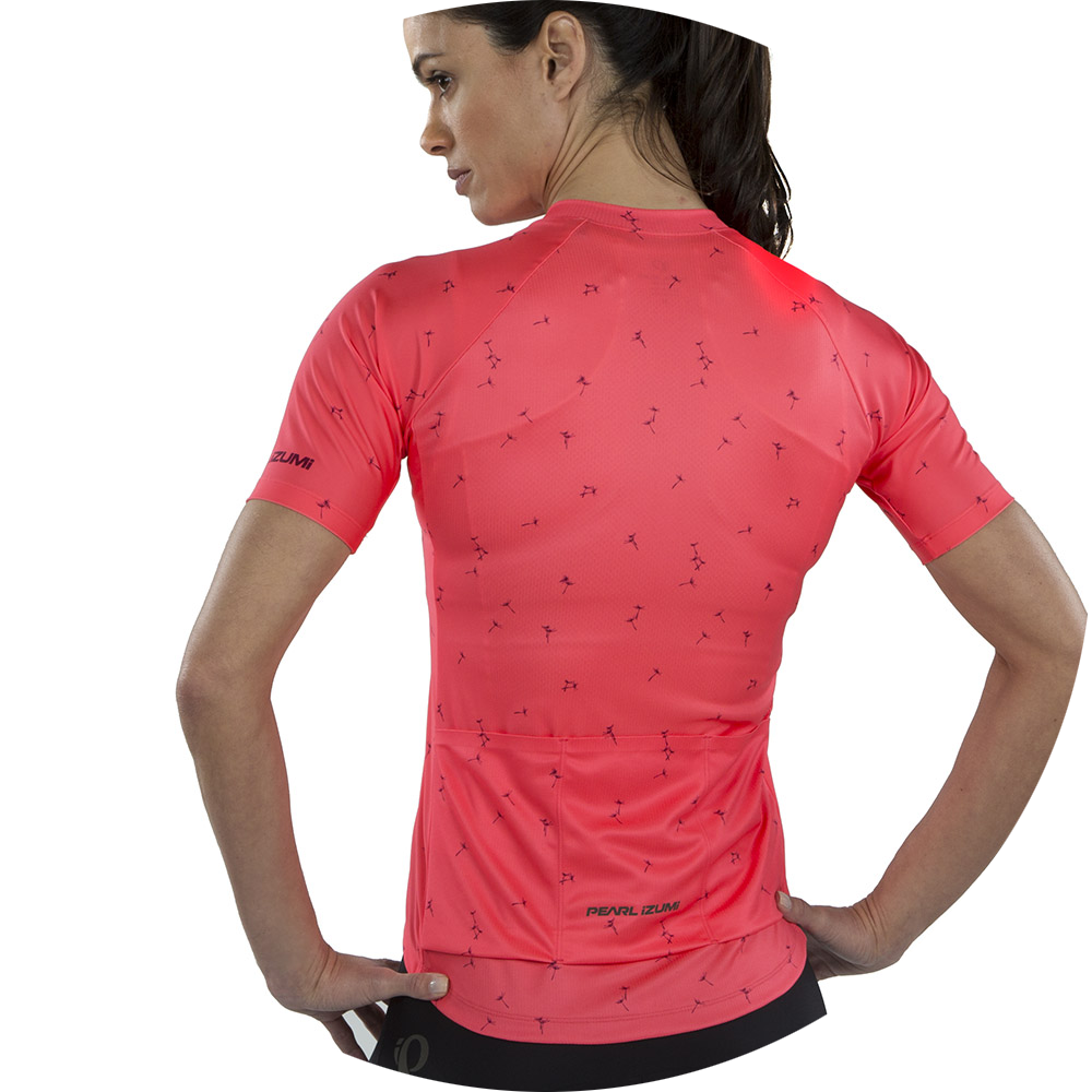 Women's ELITE Pursuit Short Sleeve Graphic Jersey4