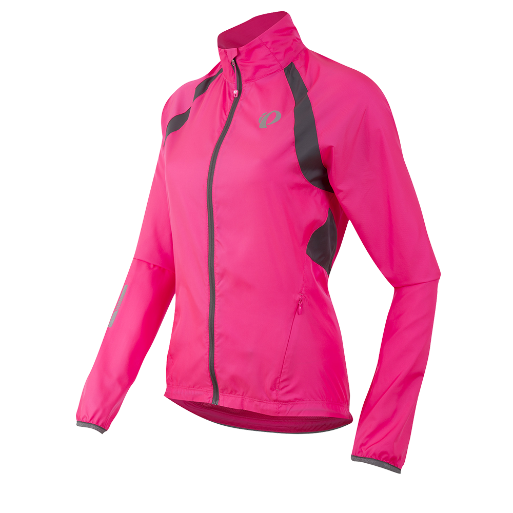 Women's ELITE Barrier Jacket1