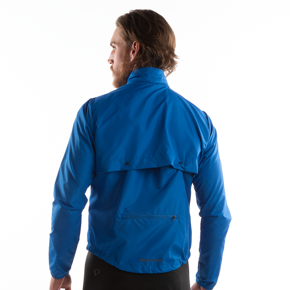 PEARL iZUMi Quest Barrier Convertible Jacket3