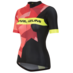 Women's P.R.O. Speed Shop Mesh Jersey