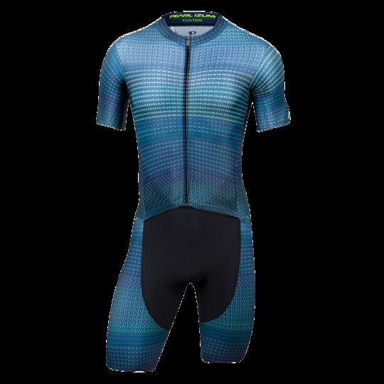 Men's PRO Short Sleeve Race Suit