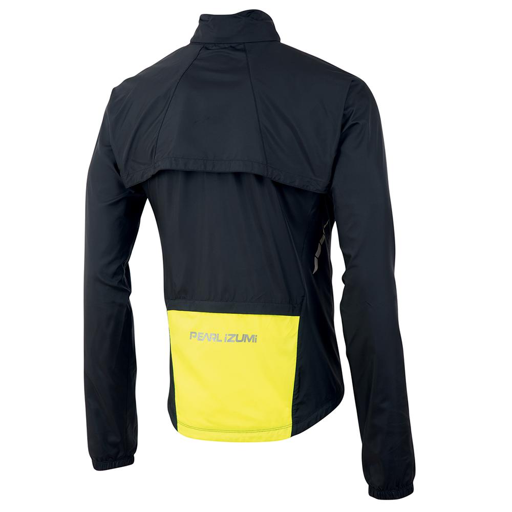 Men's ELITE Barrier Convertible Jacket2