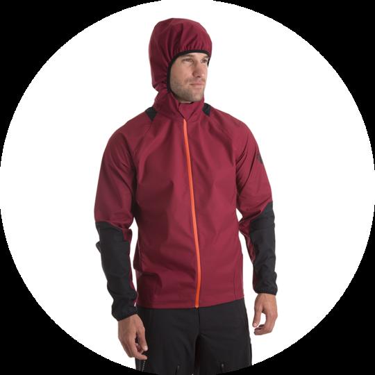 Men's MTB WRX Jacket3