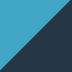 ECLIPSE BLUE / BLUE MIST