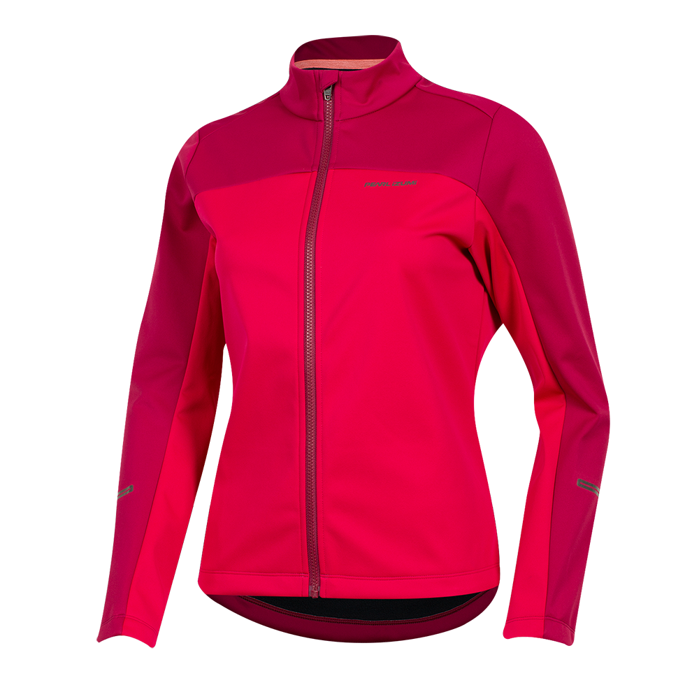 Women's Quest AmFIB Jacket1