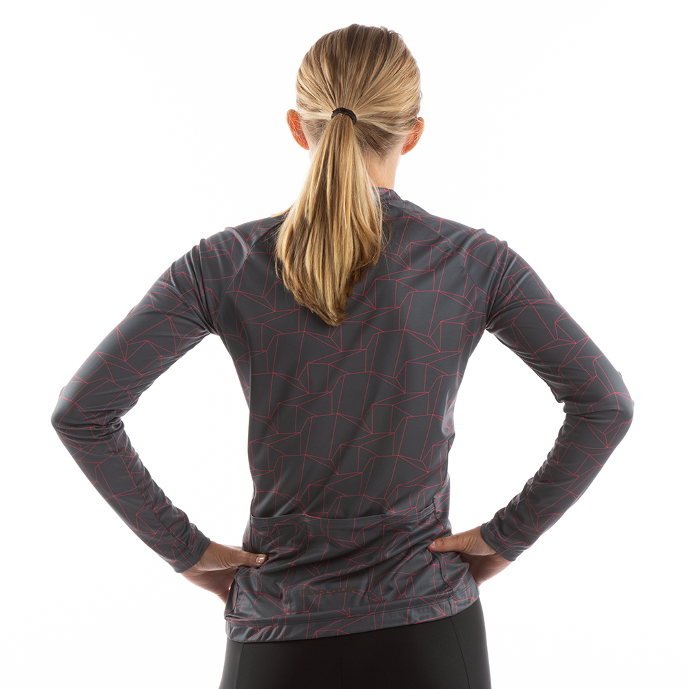 Women's Attack Long Sleeve Jersey3