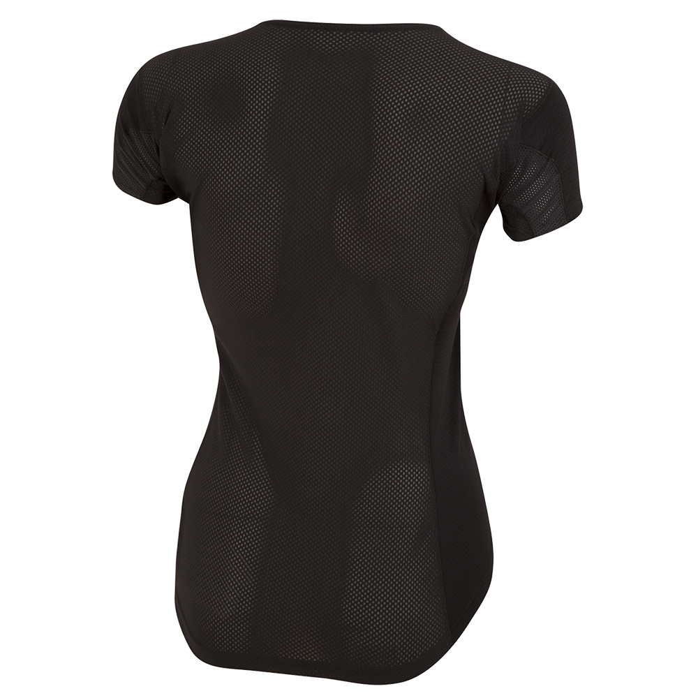Women's Transfer Short Sleeve Baselayer2