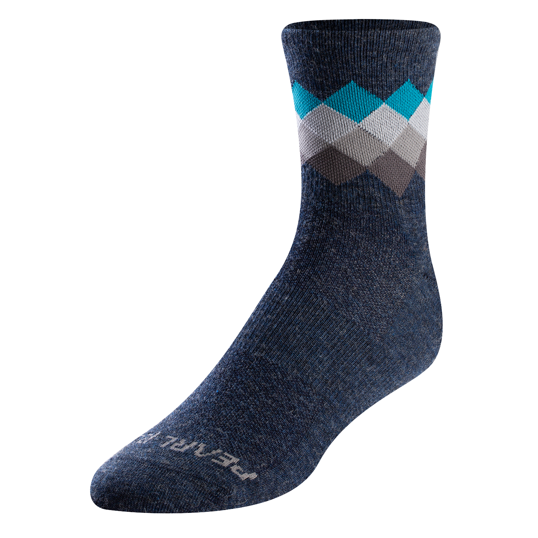 Merino Sock1