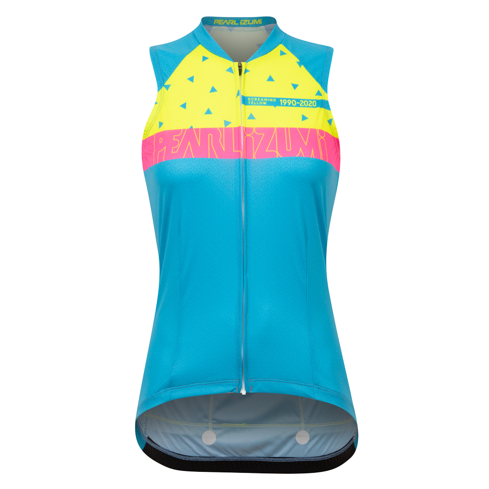 Women's Limited Edition Awesome 80's Attack Jersey1