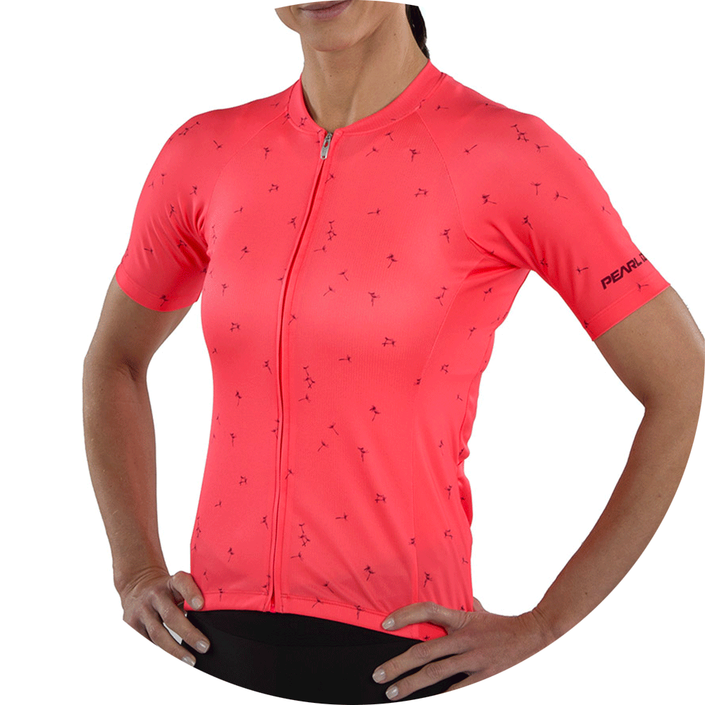 Women's ELITE Pursuit Short Sleeve Graphic Jersey5