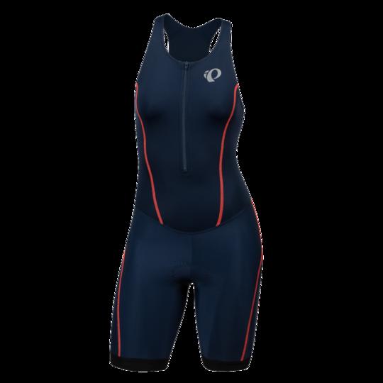 Women's SELECT Pursuit Tri Suit