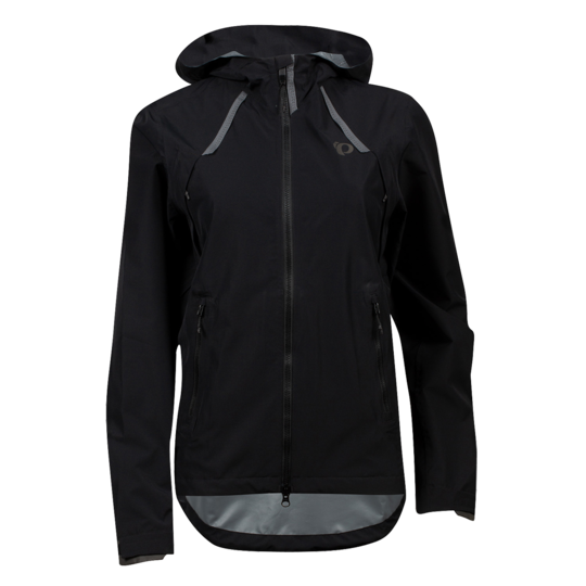 Women's Monsoon WxB Hooded Jacket thumb 0